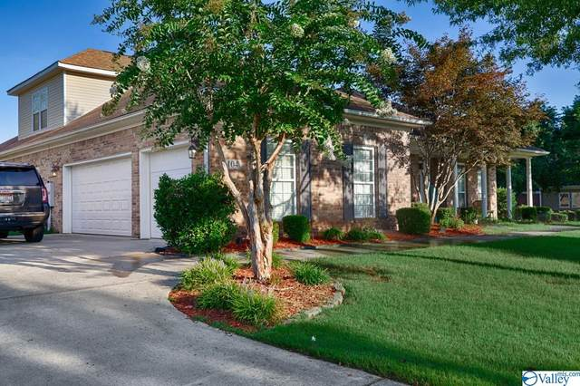 104 Berry Hill Drive, New Market, AL 35761 (MLS #1788841) :: The Pugh Group RE/MAX Alliance