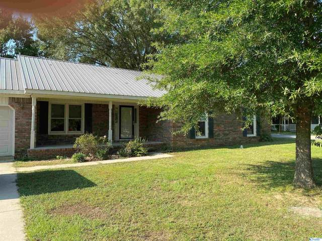 2209 Duncansby Drive, Decatur, AL 35603 (MLS #1789531) :: Coldwell Banker of the Valley