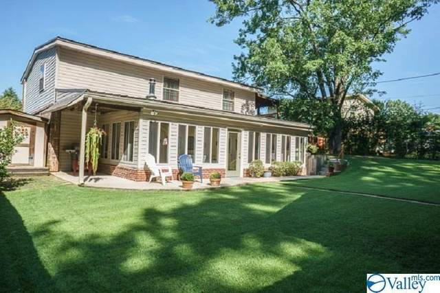 1722 Sherwood Drive, Decatur, AL 35601 (MLS #1790130) :: MarMac Real Estate