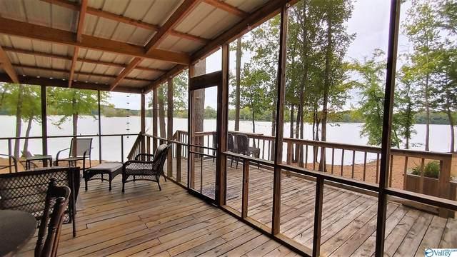 19 County Road 609, Centre, AL 35960 (MLS #1790417) :: MarMac Real Estate