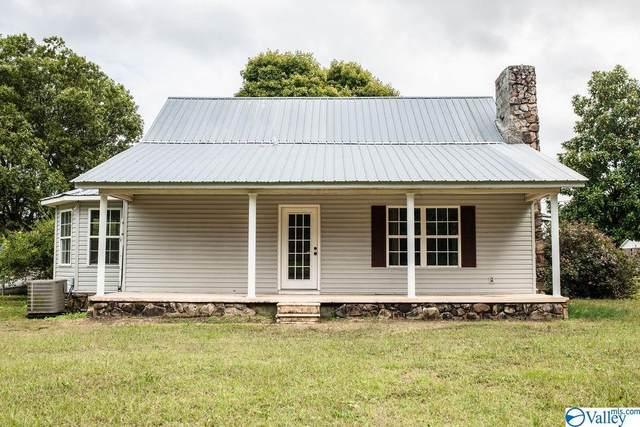 147 Noble Lane, Union Grove, AL 35175 (MLS #1790867) :: Green Real Estate