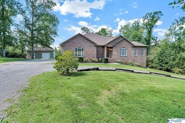 177 Colony Lane, Hartselle, AL 35640 (MLS #1790944) :: Green Real Estate