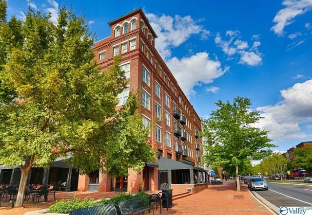 445 Providence Main Street #403, Huntsville, AL 35806 (MLS #1792313) :: RE/MAX Unlimited