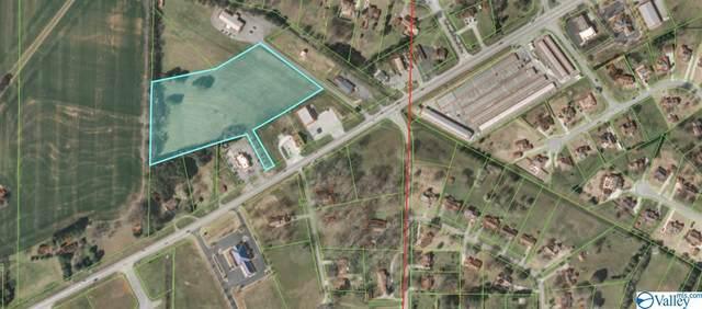 Winchester Road, Huntsville, AL 35811 (MLS #693828) :: RE/MAX Unlimited