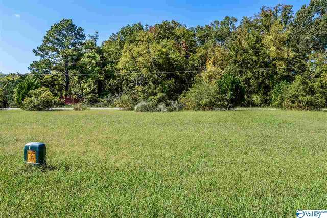 11 Savannah Circle, Cedar Bluff, AL 35959 (MLS #1016540) :: Southern Shade Realty