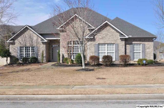 2708 Wenzel Circle, Hampton Cove, AL 35763 (MLS #1037568) :: The Pugh Group RE/MAX Alliance