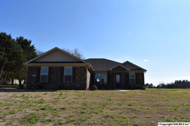 1780 Oscar Patterson Road, New Market, AL 35761 (MLS #1054710) :: Amanda Howard Real Estate™
