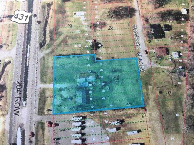 52 Us Hwy 431, Boaz, AL 35957 (MLS #1055556) :: Weiss Lake Realty & Appraisals
