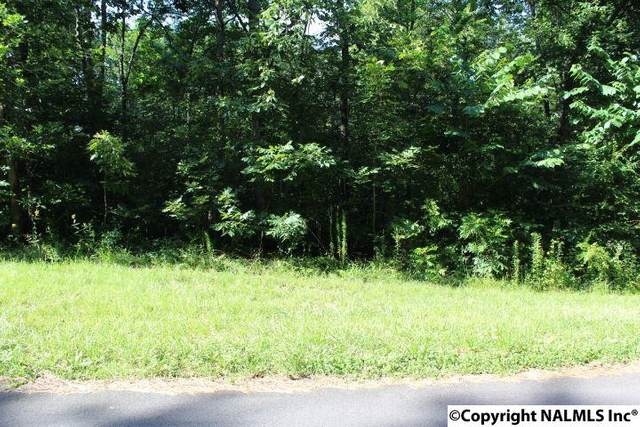 LOT 10 BLOCK 1 Pine Lake Trail, Arab, AL 35016 (MLS #1059871) :: Revolved Realty Madison