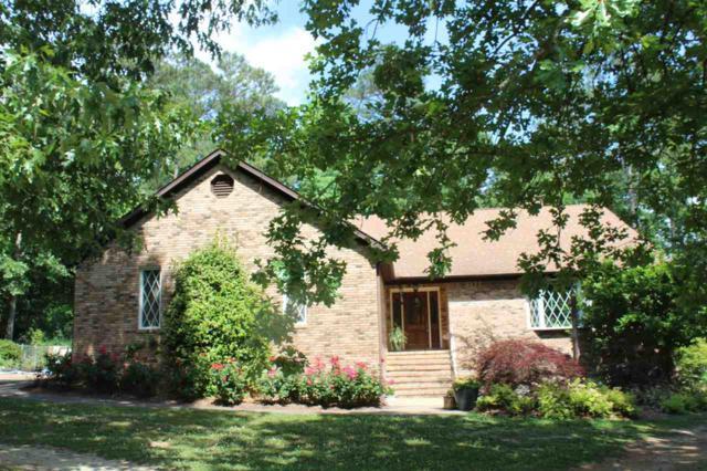1020 County Road 380, Centre, AL 35960 (MLS #1060201) :: Capstone Realty