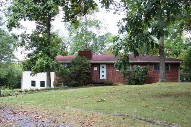 375 Lakeside Drive, Centre, AL 35960 (MLS #1066592) :: Amanda Howard Sotheby's International Realty