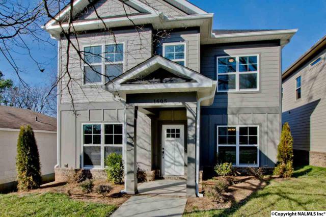 1605 Pratt Avenue, Huntsville, AL 35801 (MLS #1067387) :: Intero Real Estate Services Huntsville