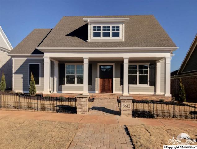 8612 Stonewalk Lane, Madison, AL 35756 (MLS #1068050) :: Intero Real Estate Services Huntsville