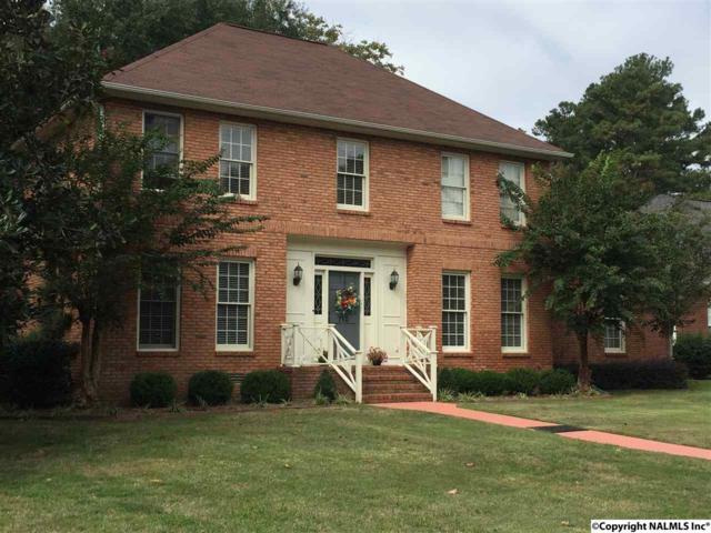 712 Rigel Drive, Decatur, AL 35603 (MLS #1070223) :: Amanda Howard Real Estate™