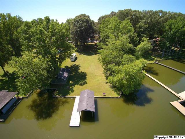19403 Riverside Street, Athens, AL 35611 (MLS #1071970) :: Amanda Howard Real Estate™