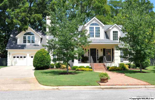 1517 Locust Circle, Huntsville, AL 35801 (MLS #1072741) :: Intero Real Estate Services Huntsville