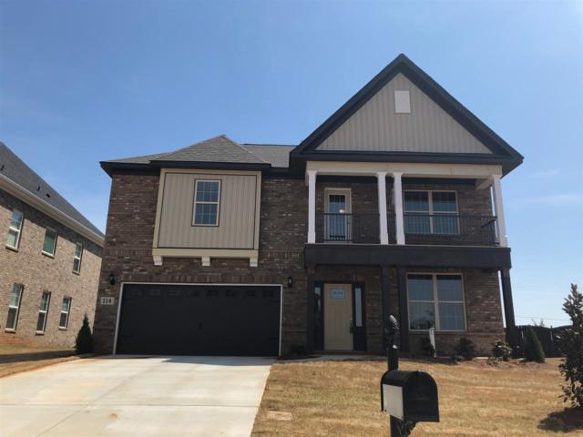 114 Count Fleet Court, Madison, AL 35756 (MLS #1073121) :: Intero Real Estate Services Huntsville