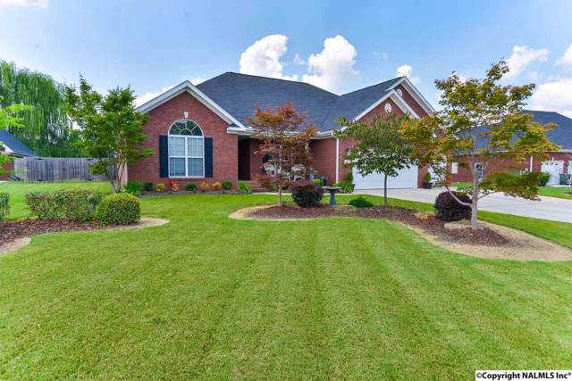 37 Hidden Creek Drive, Trinity, AL 35673 (MLS #1074579) :: Amanda Howard Real Estate™