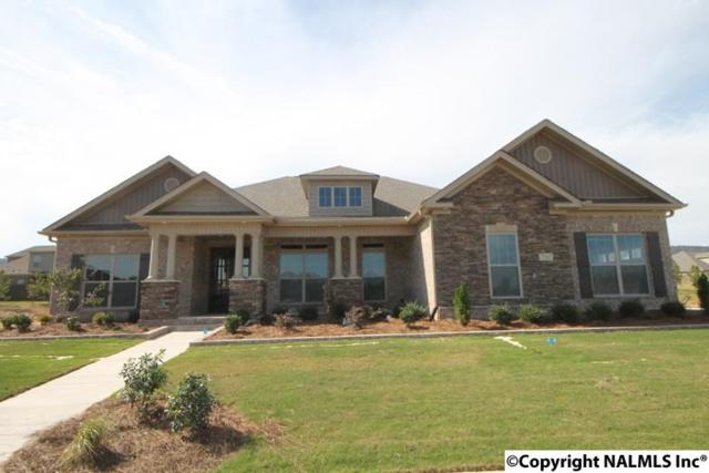 7565 Parktrace Lane, Owens Cross Roads, AL 35763 (MLS #1074804) :: Intero Real Estate Services Huntsville