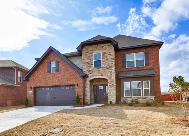15106 Lakeside Trail, Huntsville, AL 35803 (MLS #1075575) :: RE/MAX Distinctive | Lowrey Team