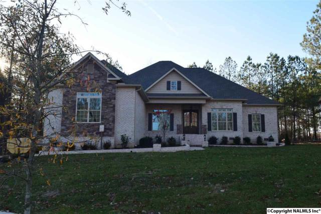 4 Bluff Creek, Huntsville, AL 35803 (MLS #1075825) :: Amanda Howard Real Estate™