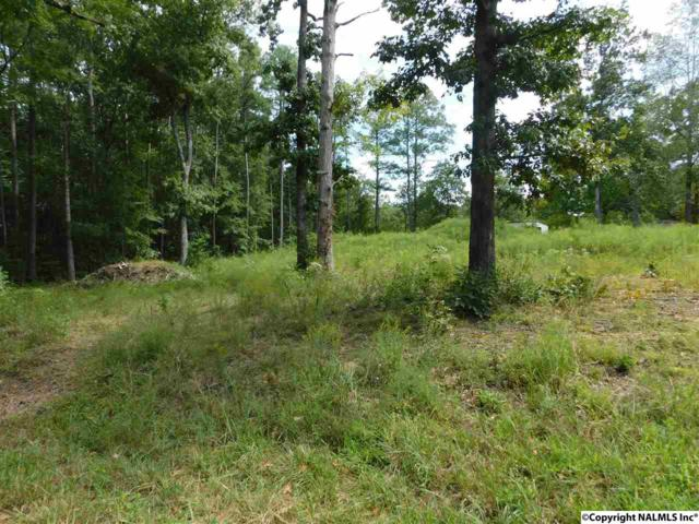 Lot 80 County Road 608, Cedar Bluff, AL 35959 (MLS #1077689) :: RE/MAX Distinctive | Lowrey Team