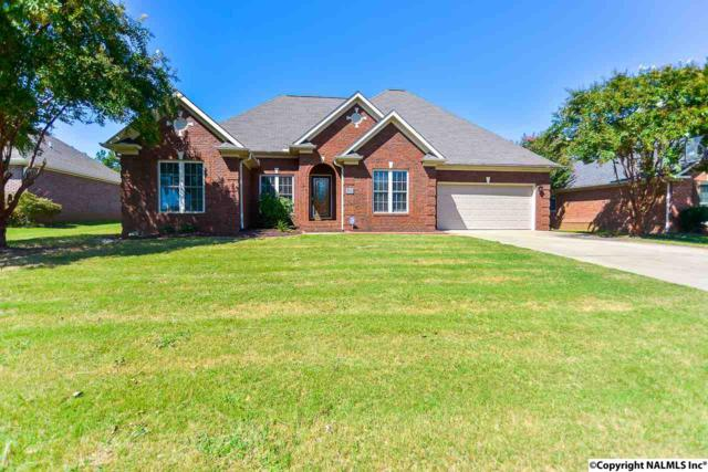2416 Alexandria Street, Decatur, AL 35603 (MLS #1077900) :: RE/MAX Alliance