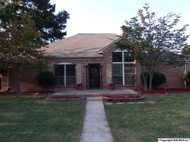 2202 Duncansby Drive, Decatur, AL 35603 (MLS #1078071) :: Amanda Howard Real Estate™
