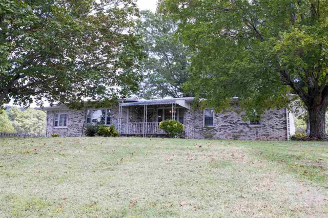 1601 NE Godfrey Avenue, Fort Payne, AL 35967 (MLS #1078286) :: Amanda Howard Sotheby's International Realty