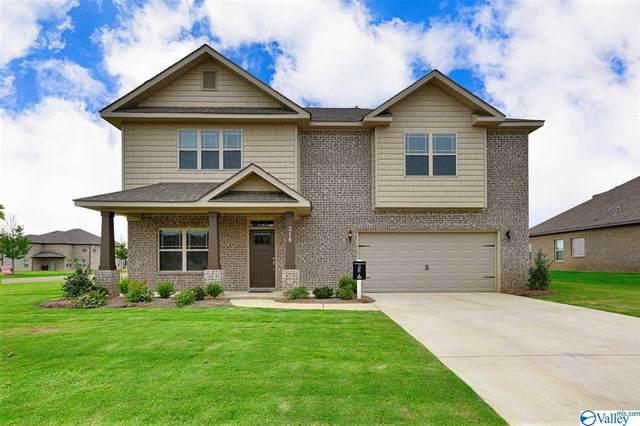 219 Balota Street, Meridianville, AL 35759 (MLS #1078710) :: Capstone Realty