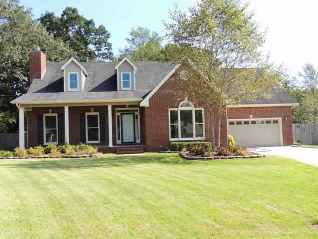 3226 Sweetbriar Road, Decatur, AL 35603 (MLS #1079228) :: Capstone Realty