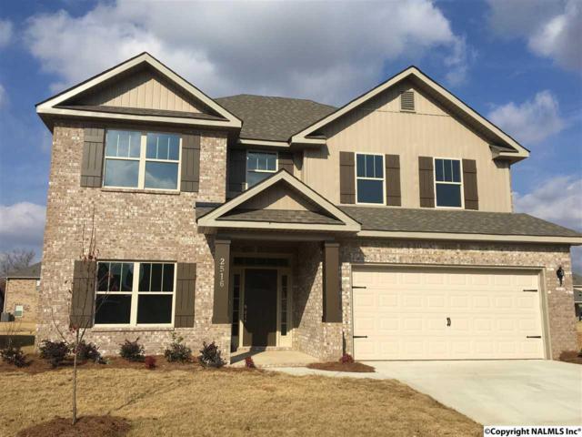 2516 West Winfield Circle, Huntsville, AL 35803 (MLS #1080360) :: Capstone Realty