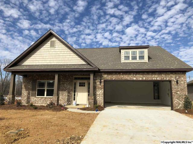 2424 Hobbstone Circle, Huntsville, AL 35803 (MLS #1080658) :: Capstone Realty