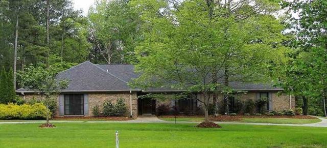 13017 Monte Vedra Road, Huntsville, AL 35803 (MLS #1081079) :: Amanda Howard Sotheby's International Realty