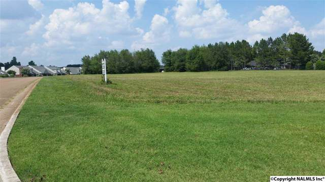 0 West Dublin Drive, Madison, AL 35758 (MLS #1081087) :: Weiss Lake Alabama Real Estate
