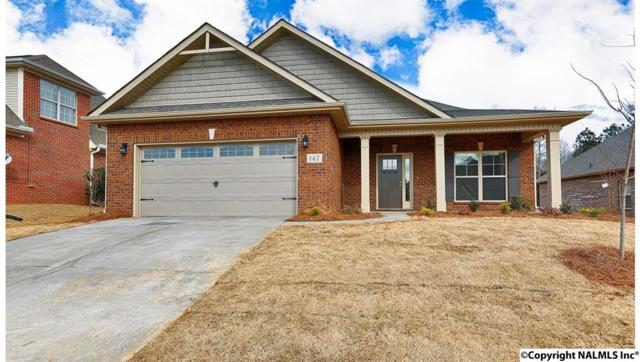 147 Dustin Lane, Madison, AL 35757 (MLS #1081317) :: Amanda Howard Real Estate™