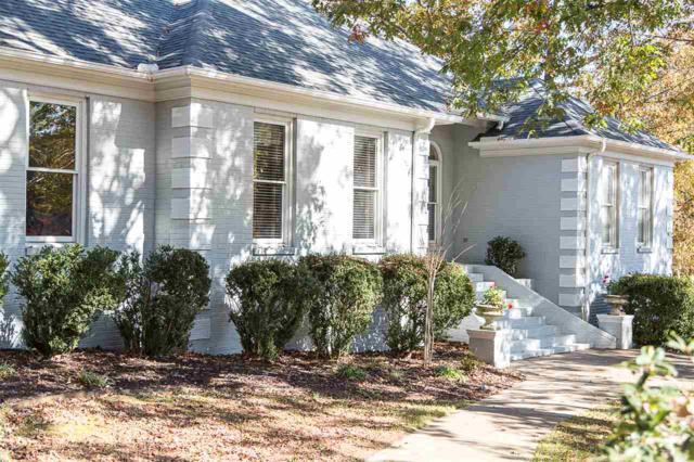 401 Ferncrest Street, Hartselle, AL 35640 (MLS #1082272) :: Amanda Howard Sotheby's International Realty