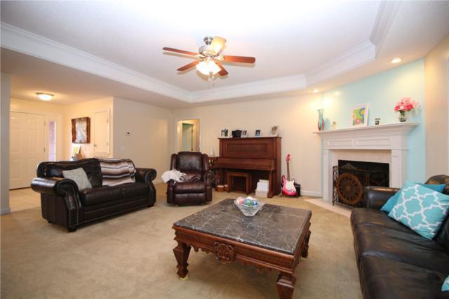 122 Edgebrook Drive, Ardmore, AL 35739 (MLS #1083412) :: Amanda Howard Sotheby's International Realty