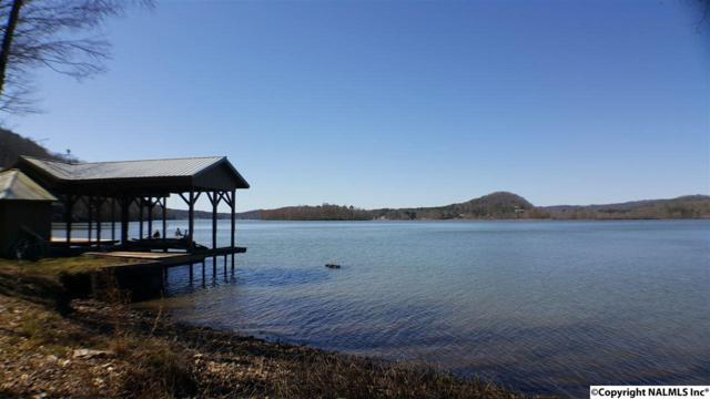 3321 County Road 104, Cedar Bluff, AL 35959 (MLS #1083500) :: Amanda Howard Sotheby's International Realty