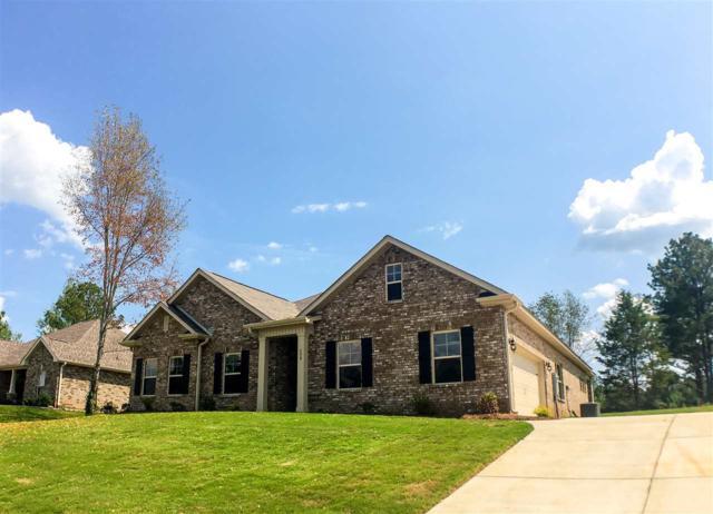 208 Dinner Tree Square, Huntsville, AL 35811 (MLS #1084742) :: Intero Real Estate Services Huntsville