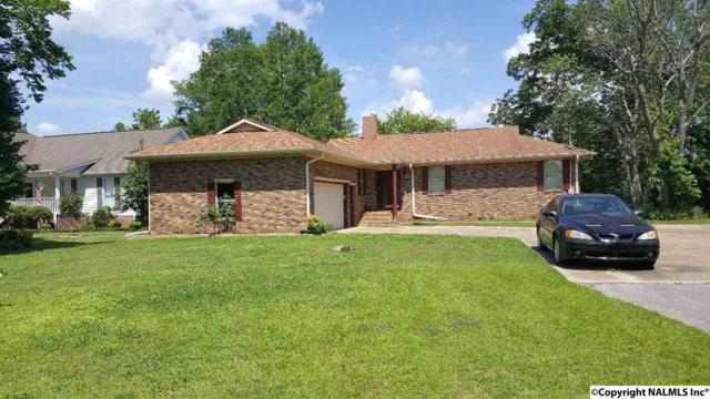 407 Cove Creek Road, Gadsden, AL 35903 (MLS #1084844) :: Capstone Realty