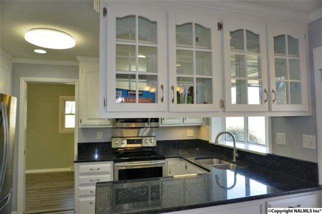 7607 Peacock Drive, Huntsville, AL 35802 (MLS #1084904) :: Amanda Howard Real Estate™