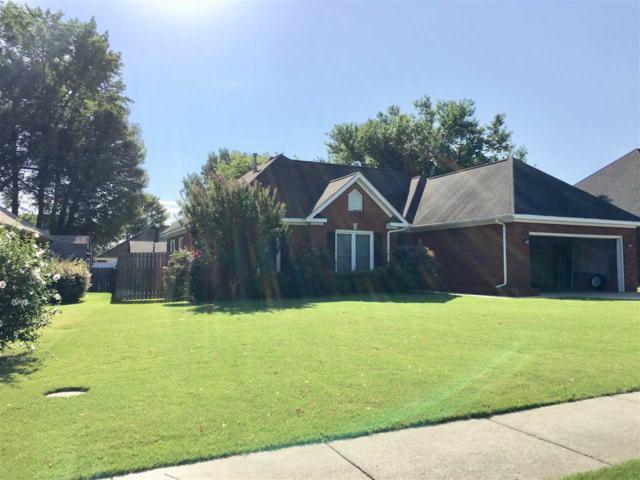 1504 Oak Lea Road, Decatur, AL 35603 (MLS #1085002) :: RE/MAX Distinctive   Lowrey Team