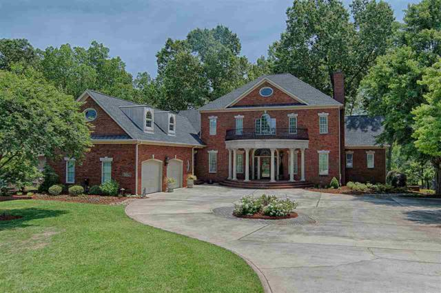 8954 Brigadoon Drive, Athens, AL 35611 (MLS #1085464) :: Amanda Howard Sotheby's International Realty
