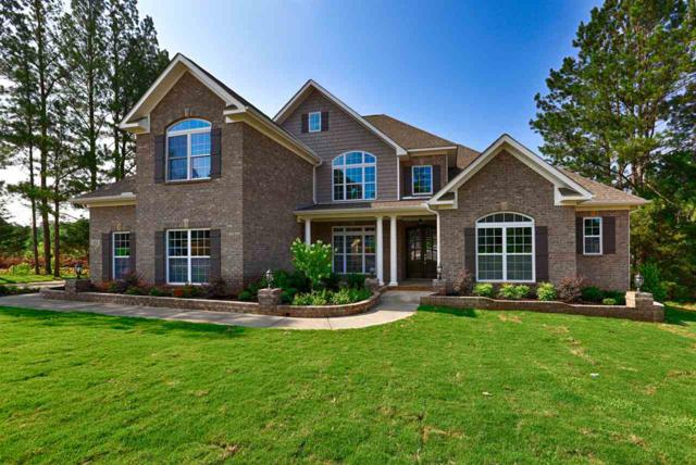 112 Cedar Farms, Madison, AL 35756 (MLS #1085663) :: Amanda Howard Sotheby's International Realty