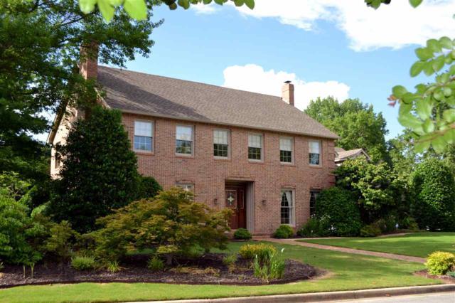 1253 Brandywine Lane, Decatur, AL 35601 (MLS #1085963) :: Amanda Howard Sotheby's International Realty