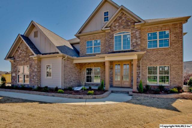 2 Kenthurst Lane, Gurley, AL 35748 (MLS #1086170) :: Amanda Howard Real Estate™