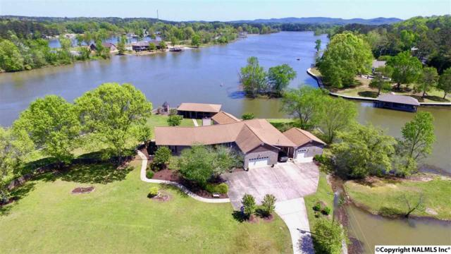 5240 Whorton Bend Road, Gadsden, AL 35901 (MLS #1086174) :: RE/MAX Alliance