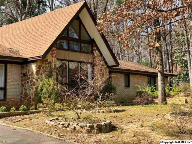 3432 Creek Circle, Guntersville, AL 35976 (MLS #1086205) :: Amanda Howard Real Estate™