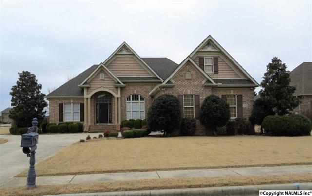 17435 Carillon Drive, Athens, AL 35611 (MLS #1086840) :: Amanda Howard Real Estate™